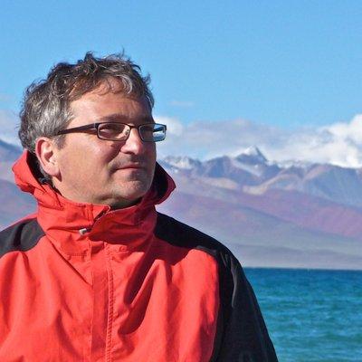 Prof. Andreas Richter
