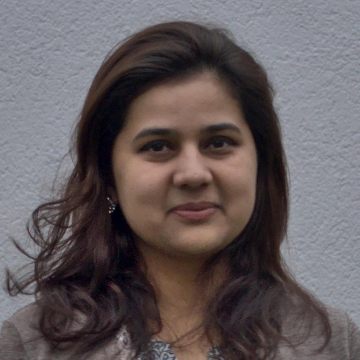Biplabi Bhattarai (ESR 3)