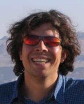 Dr. Boris Rewald