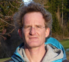 Prof. Dr. Michael Bahn