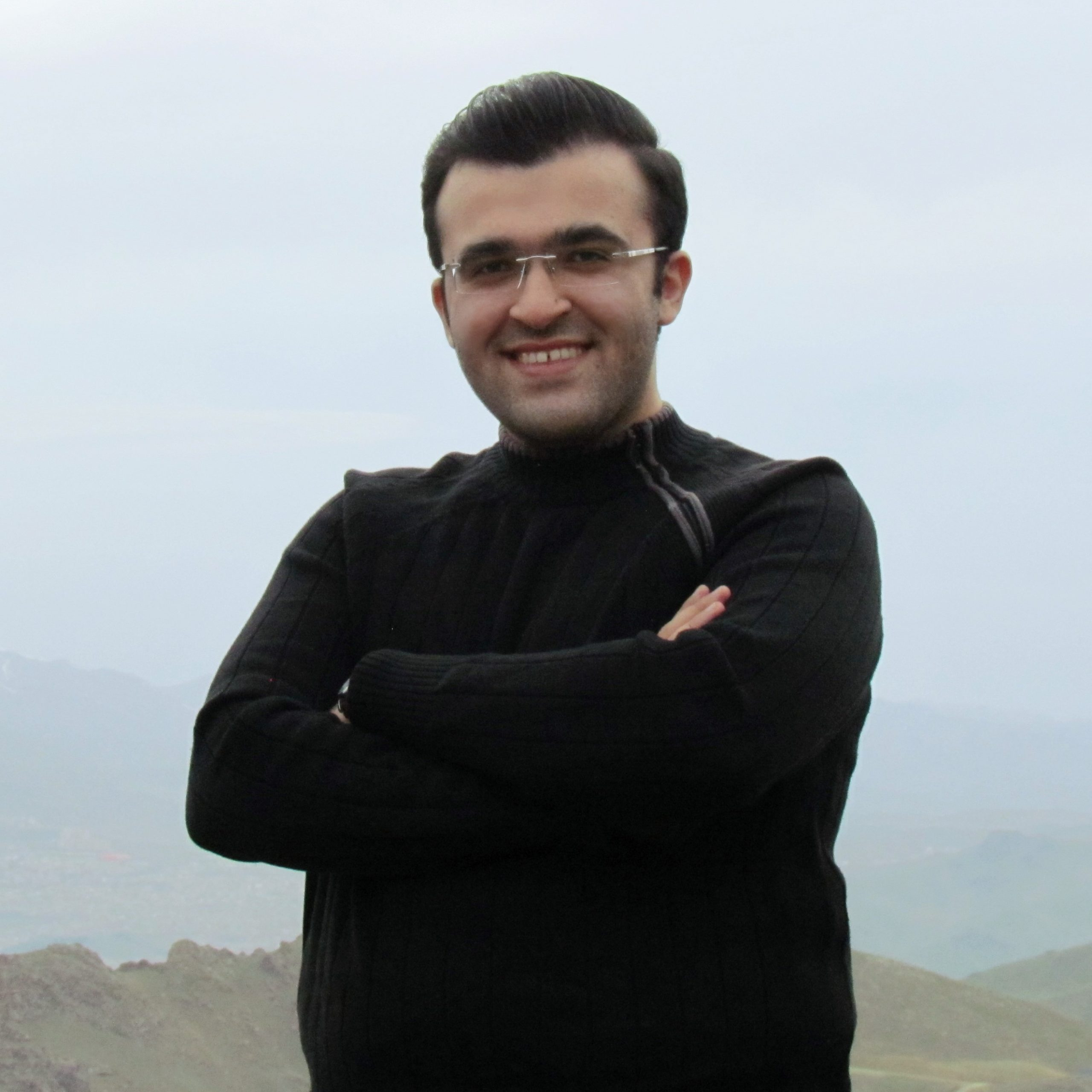 Amir Hamedpour (ESR 10)