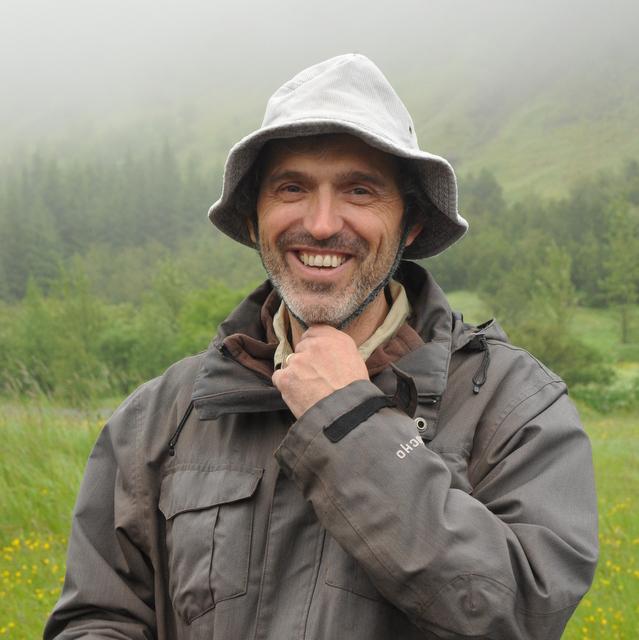 Prof. dr. Ivan Janssens